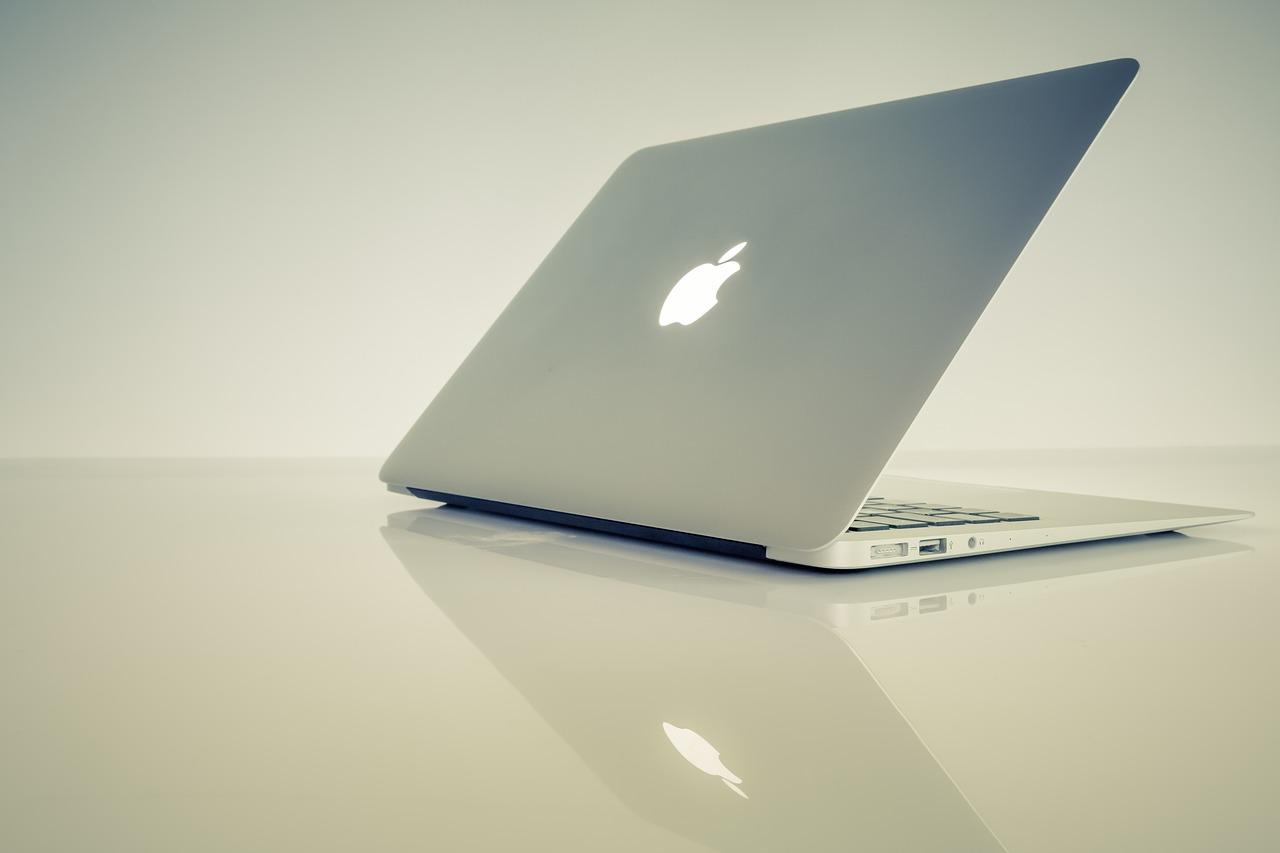 Macで画面キャプチャを撮る方法
