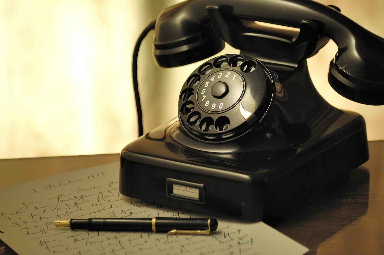 0120958213はオリコからの電話。電話に出る?出ない?