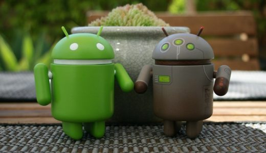 Kotlinで合成音声を出力するアプリを作成[Android]